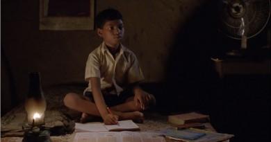 Pahada- A short movie