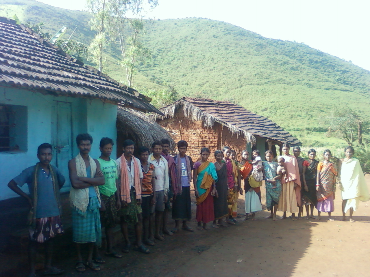 Image result for Eleven Hindu families in remote village accept Christ—then denied access to local water by other villagers