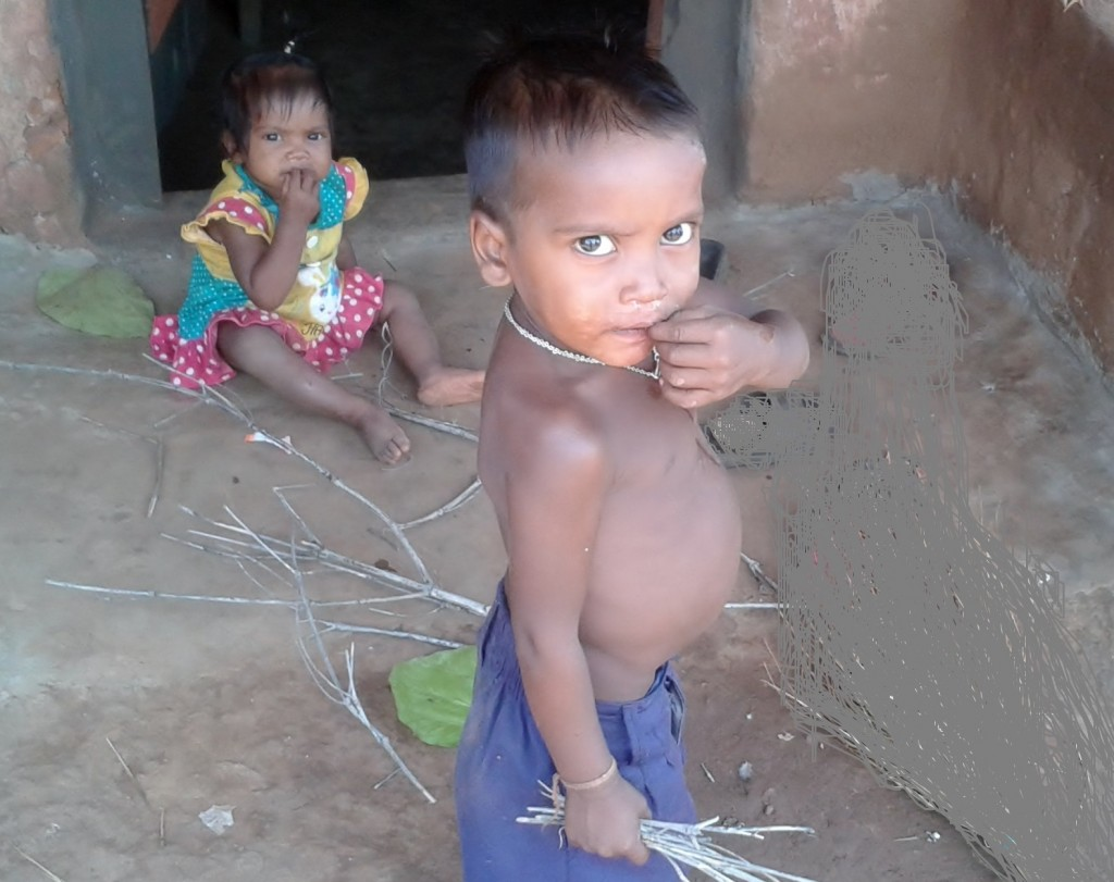 malnutrition a curse for odisha s adivasi children adivasi  malnutrition a curse for odisha s adivasi children