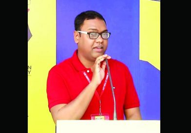 'Being part of a tribal society made me write as an insider' : Hansda Sowvendra Shekhar