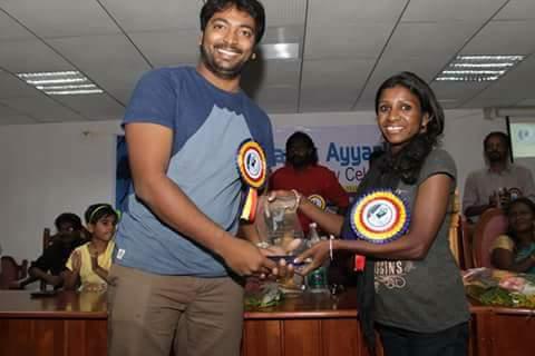 Leela Santhosh: Kerala's first Adivasi filmmaker who wants to tell the real stories of Adivasi struggles