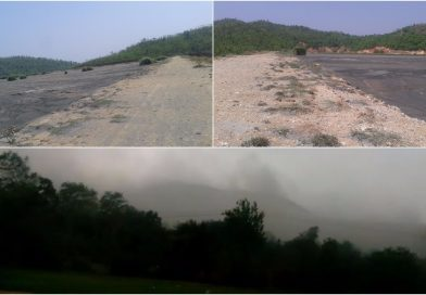The Tailing Dams of Jadugoda: Storm, radioactive dust and never ending stories of negligence