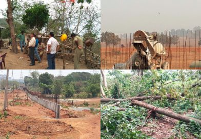 A decade after killing of 13 Adivasis, illegal land acquisition and impunity of TATA continues in Kalinga Nagar, Odisha