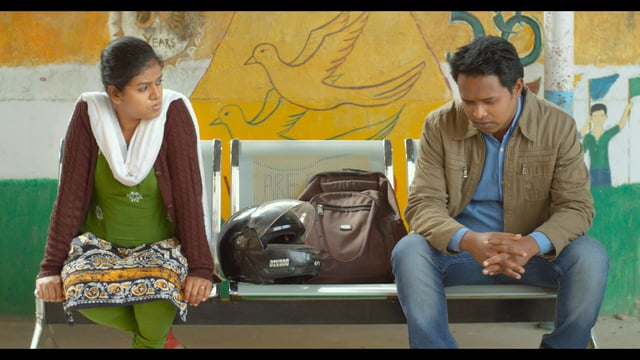 Edpa Kana / Going Home – National Award winning Kurukh short film – SRFTI