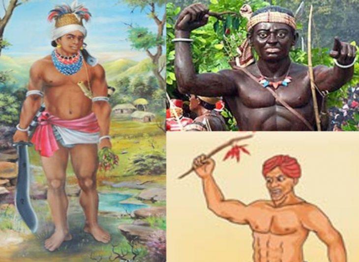 गुंडाधुर धुरवा की प्रतिमा अनावरण में धुरवा समाज व सर्व आदिवासी समुदाय की उपेक्षा