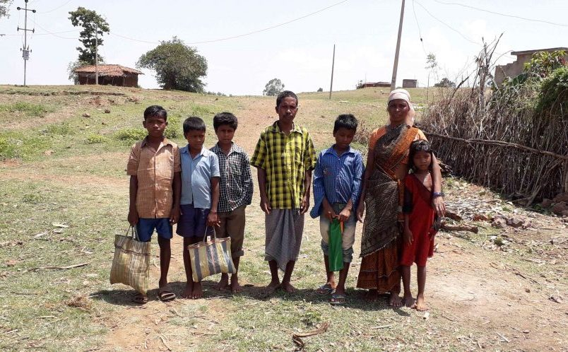 In Chhattisgarh, a Piece of Paper Is Coming in the Way of a Vulnerable Tribe's Rights