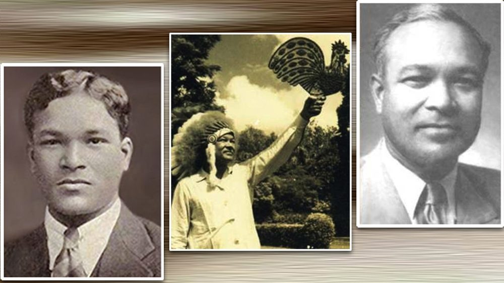 Jaipal Singh Munda : A visionary Adivasi intellectual of modern India