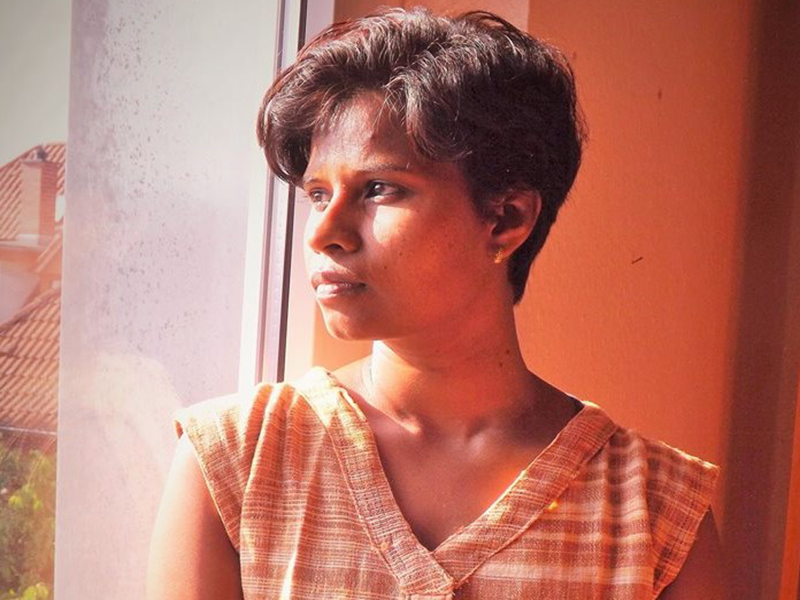 In Conversation with Adivasi Poet Jacinta Kerketta