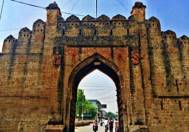 गोंडवाना के वैभवशाली चाँदागढ़ क़िले का स्वर्णिम इतिहास