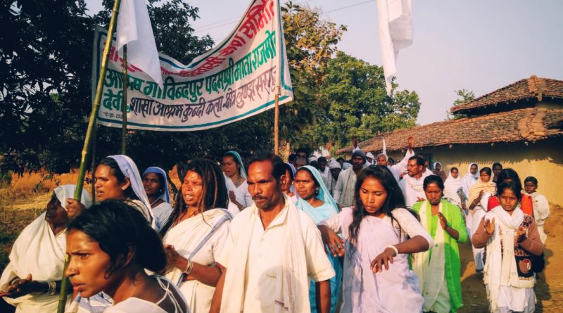 WHAT'S IN A SURNAME? REFLECTIONS ON ADIVASIS' HISTORY OF NORTHERN CHHATTISGARH