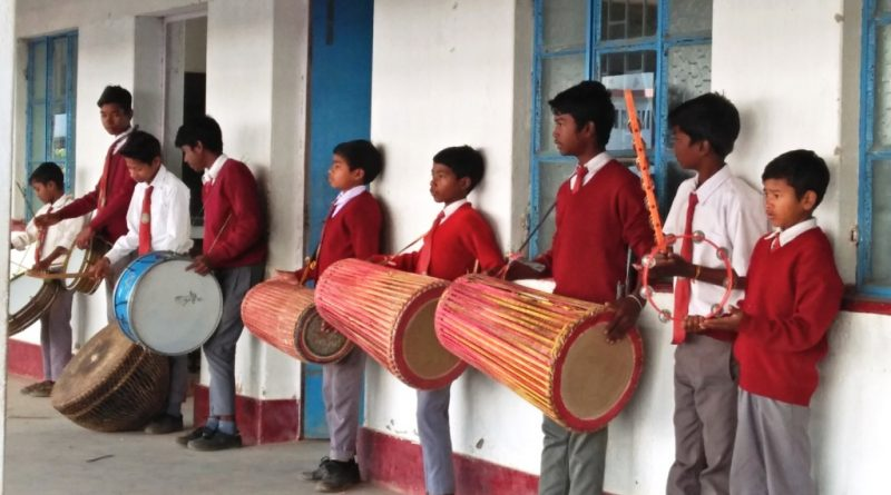 Life at a Kurukh Indigenous School: An educational method to care for Nature