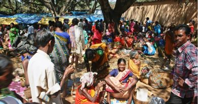 आर्थिक आत्मनिर्भरता: आदिवासी समाज में बचत का महत्व