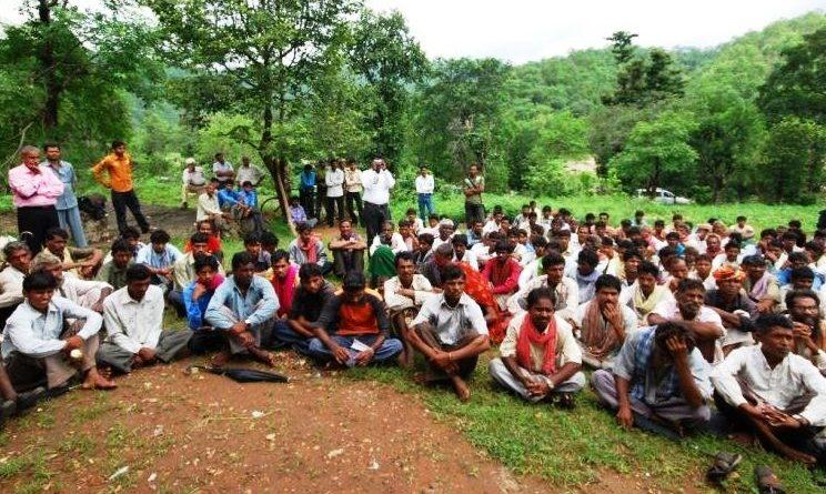 सुप्रीम कोर्ट के फैसले के बाद, अब सरकार ने वन अधिकार कानून में ग्राम सभा के अधिकारों को छीना