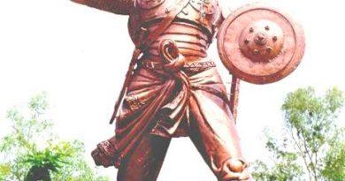 गोंडवाना साम्राज्य की महान वीरांगना रानी दुर्गावती मडावी