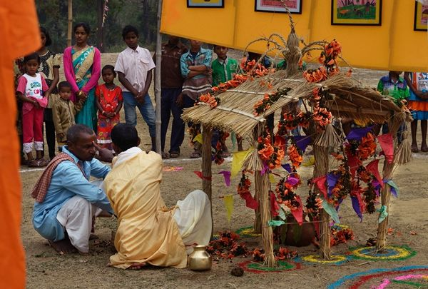 How anti-cow slaughter laws deny Santhals their cultural rights