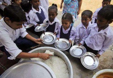 Civil society organizations demand inclusion of eggs in mid-day meals in Chhattisgarh