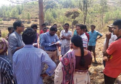 Vishakhapatnam: How Police and CRPF executed the fake encounter of two Adivasis