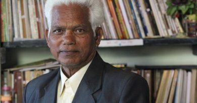 """सुन्हेरसिंह ताराम ने तीन दशक पुरानी पत्रिका """"गोंडवाना दर्शन"""" से बदला कोइतुर-आदिवासी विमर्श"""