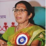 Profile photo of Usha Kiran Atram